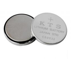 Bateria Lítio CR2032 3v...