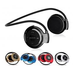 Fone de Ouvido Headset Sem...